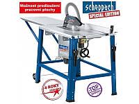 Scheppach HS120o Циркулярная пила, 220 В