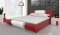 Двухспальная кровать 180x200 +Матрас контейнер