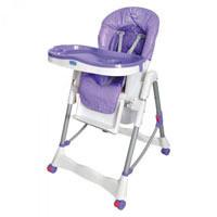 Детский стульчик для кормления Bambi RT-002 (цвета в ассортименте)