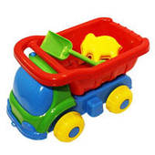 Машинка Шмелек Kinderway 3 вида