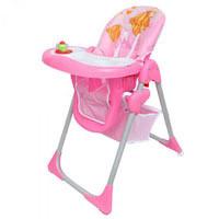 Детский стульчик для кормления  Gloria 290