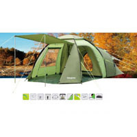 Палатка KingCamp ROMA 4 (KT3069), фото 1