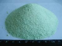 Железо сернокислое (железный купорос, сульфат железа)