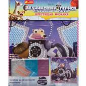 Набор Блестящая мозаика Ледниковый период Ranok Creative 4 вида