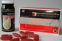 Германская Овчарка для супер потенции и лечения простатита 10 таблеток упаковка, фото 1