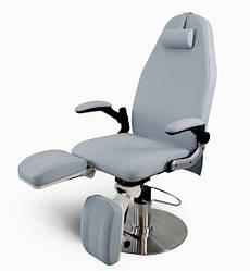 Кресло косметологическое педикюрное стационарное BS- 3713