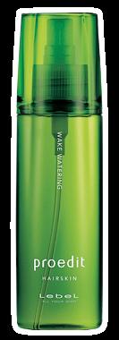 Wake Watering 120 мл. Пробуждающий термальный лосьон стимулирующий рост волос