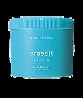 Relaxing Splash 360 мл. Освежающий крем для волос и ухода за жирной кожей головы