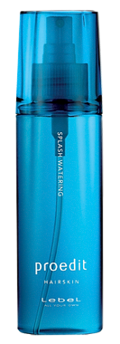 Relaxing Splash Watering 120 мл. Освежающий термальный лосьон для волос и кожи головы