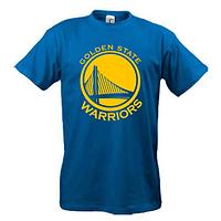 Футболки Golden State Warriors (2)