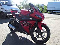 Мотоцикл Viper V 250 R1, спортбайк