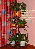 "Подставка для цветов ""Угловая малая на 6 чаш"", фото 1"