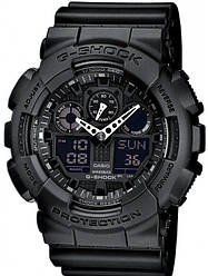 Наручные мужские часы Casio GA-100-1A1ER оригинал