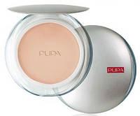 Pupa - Компактная пудра Pupa Silk Touch Compact Powder в ассортименте