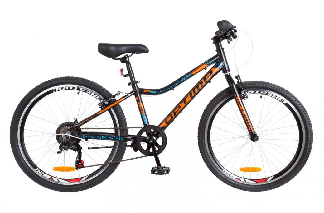 Велосипед подростковый горный 24