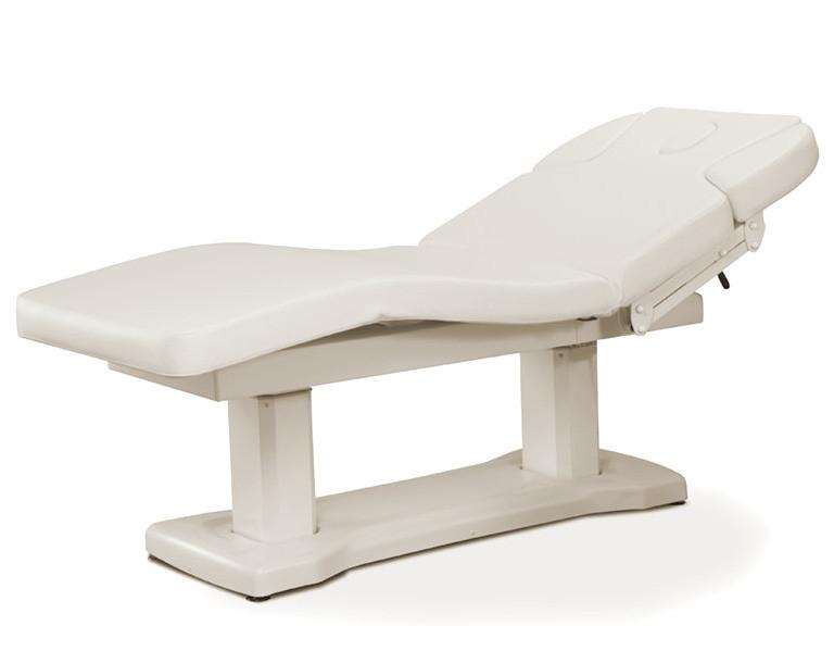 Массажный стол - Кушетка для наращивания ресниц электрическая стационарная BS- 3818
