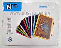 Охлаждающая подставка для ноутбука - Notebool Coller N19