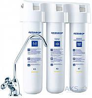 Фильтр для воды Аквафор Кристалл