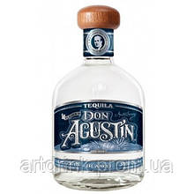 Tequila Supremo Don Agustin Tequila Blanco 750ml