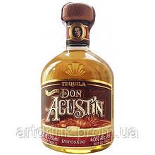 Tequila Supremo Don Agustin Tequila Reposado 750ml