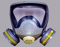 Полная маска универсального применения Stalker FFP3