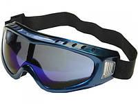 Дзеркальні окуляри з поролоном