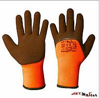 Перчатки рабочие трикотаж Rdrag (утепленные)