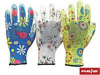 Захисні рукавички RGARDEN-NI MIX, фото 1