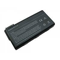 Аккумулятор к ноутбуку MSI BTY-L74 10.8V 4400mAh