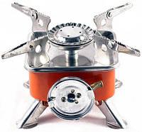 Портативна газова плита HM166-L7, фото 1