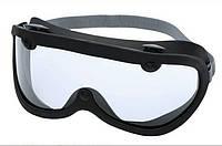 Очки Кобра (стекло небьющийся поликарбонат)+ запасная линза в подарок, фото 1