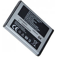 Аккумулятор к телефону Samsung AB553850DU 1200mAh