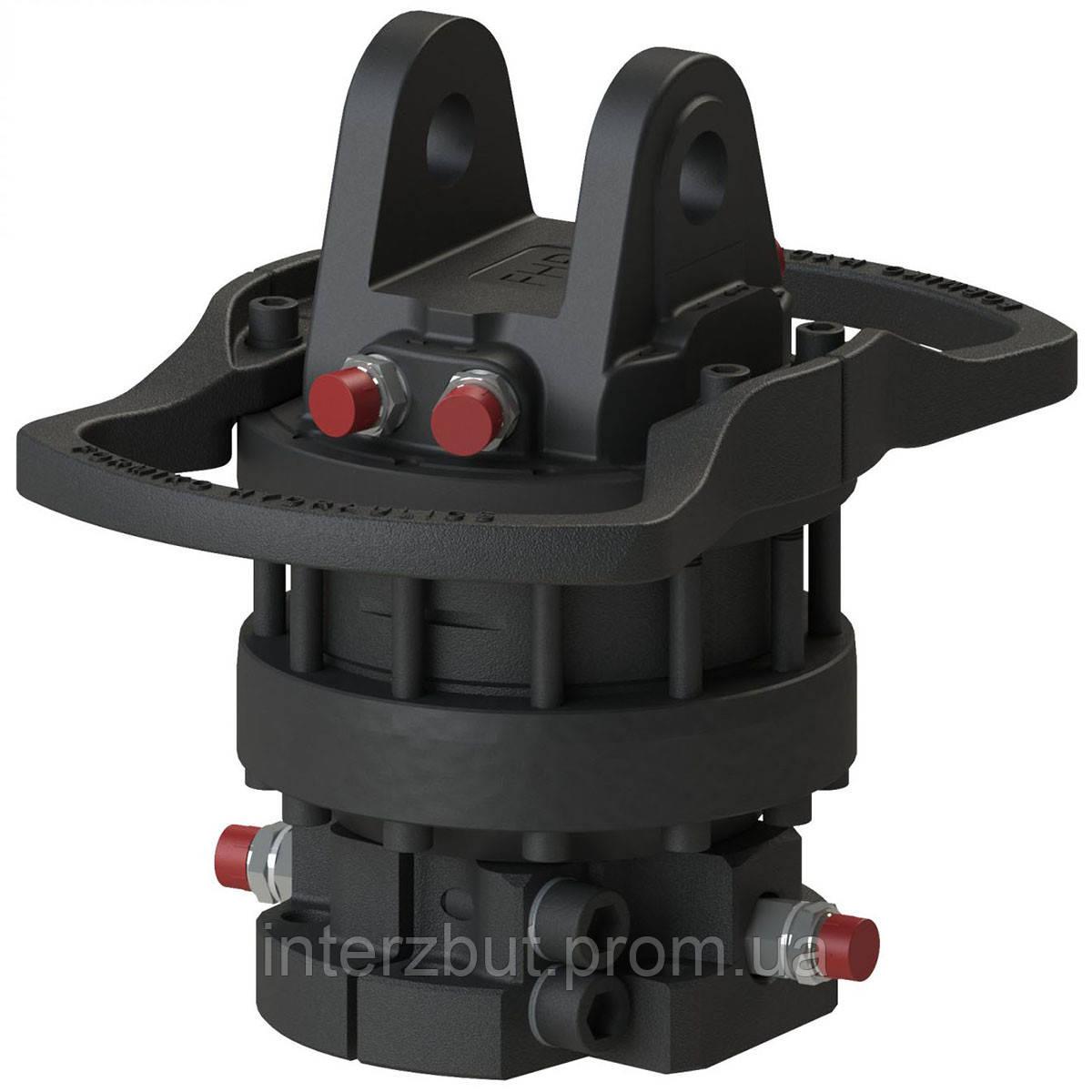 Ротатор гідравлічний 10t / Ротатор гидравлический 10t