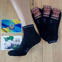 Мужские носки демисезонные  Житомир 29 -31( 12 пар )
