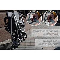 Прогулочная коляска Carrello Perfetto (Каррелло Перфетто)