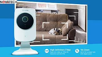IP Сетевая камера TP-Link NC250