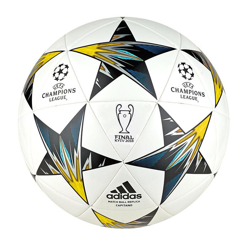 Футбольный мяч Adidas UCL Finale 18 Kiev Capitano  СF1197
