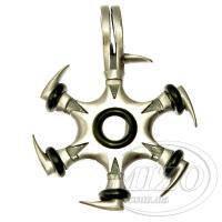 Кулон Bico Wheel of Discovery OR1