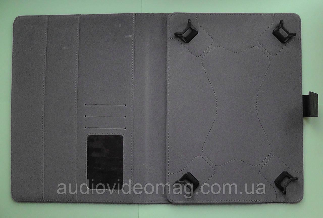 Чехол-книжка трансформер для планшета 10 дюймов, фото 1