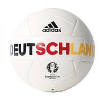 Мяч футбольный Аdidas Euro16 Deutschland Ball AC5457