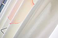 Шторы Фламинго и птенец 135 х 265 2 шт. Berni, фото 3