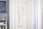 Шторы Фламинго и птенец 135 х 265 2 шт. Berni, фото 6