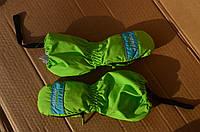 Дитячі рукавиці-варежки Ziener Aquashield з НІМЕЧЧИНИ