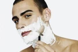 Чем полезно бритье для мужчин
