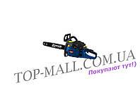 Пила бензиновая Профи Дунай - 3700 Вт, 2 шины + 2 цепи