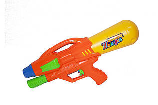 """Водяний пістолет """"Water Gun"""" з накачуванням, 6611"""