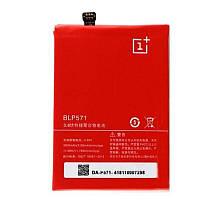 Аккумулятор к телефону OnePlus One/A0001 BLP571 3100mAh