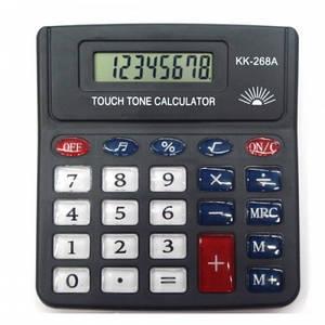 Калькулятор KK 268A 11.5 см х 12 см