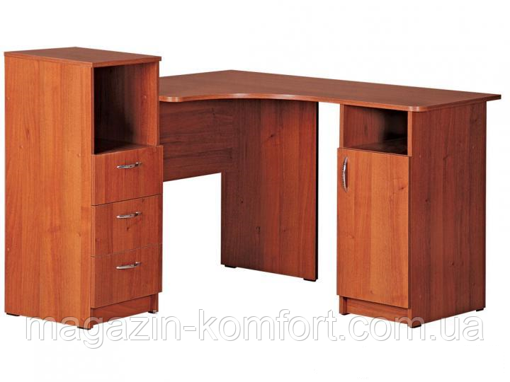 Комп'ютерний стіл Індиго Пехотін