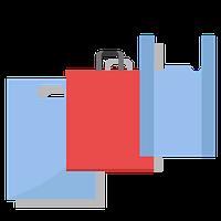 Полиэтиленовые пакеты с активацией для шелкографичной печати